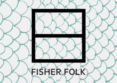 Fisher Folk Website