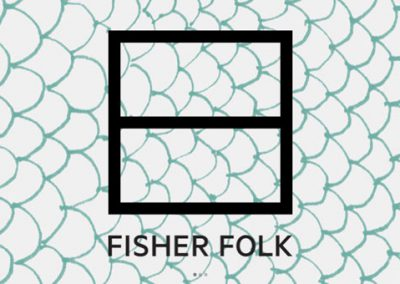 Fisher Folk Website