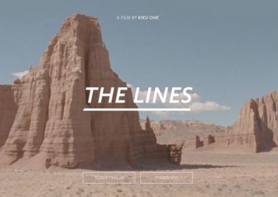 The Lines Film