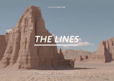 The Lines Film
